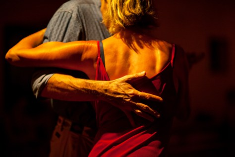 Milano tango in Cascina a San Siro