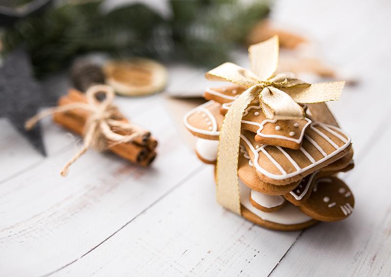Regali di Natale fai da te preparati in cucina