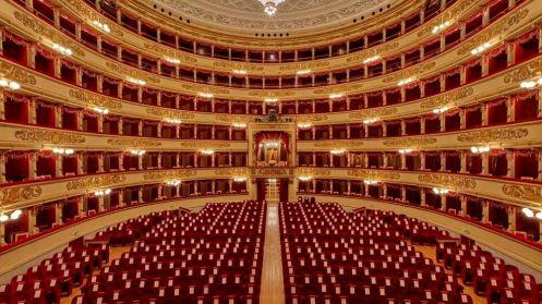 """Teatro alla Scala, Meyer: """"Speriamo di riaprire da settembre"""""""