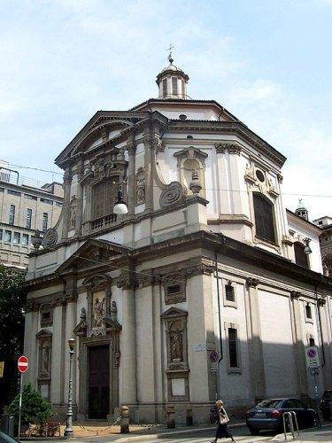 Милан, Сан-Джузеппе