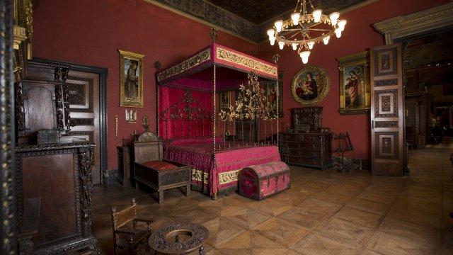 Музей Багатти Вальсекки