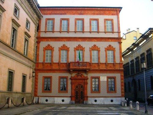 Дом-музей писателя Александра Манцони