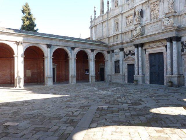 Храм Святой Марии Чудотворной