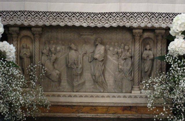 Церковь святой Евфимии Всехвальной