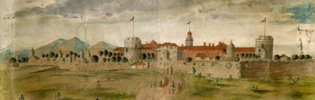 средневековый Милан