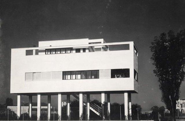 дом на сваях Фиджини