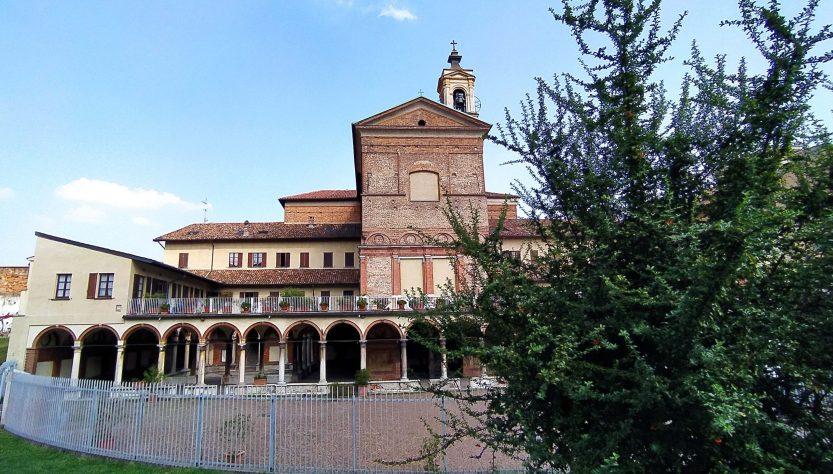 Милан Санта-Мария-алла-Фонтана