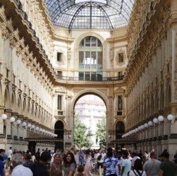 Seven Stars Milan