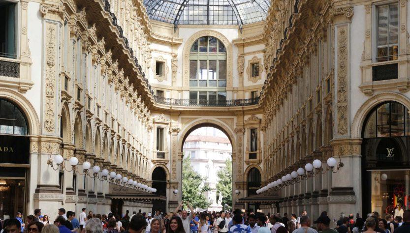 Hotel Seven Stars Milan