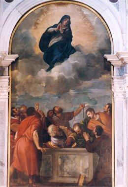 По историческим церквям Вероны - Кафедральный собор 3