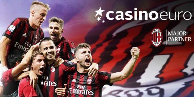Vinn AC Milans VIP-boxupplevelse med CasinoEuro