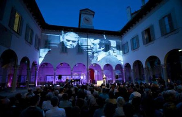 Nuovo Cinema Rovello al Chiostro Nina Vinchi - Что посмотреть в Милане. Неделя 35