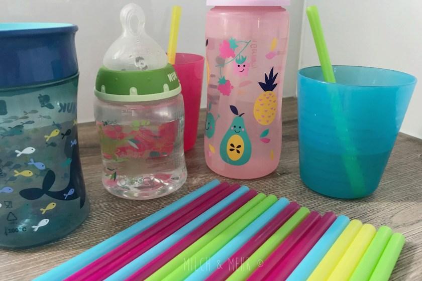 Trinklernbecher Baby Erfahrungen
