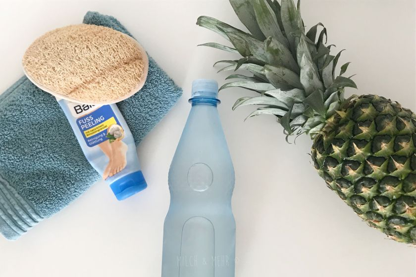 Wassereinlagerungen in der Schwangerschaft vorbeugen