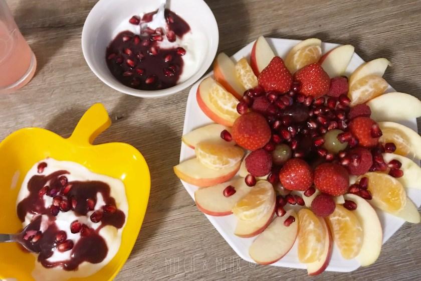 WIB #kw43 Obstteller im Herbst