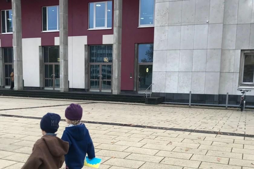 WIB #kw45 Kinderkonzert in der Philharmonie