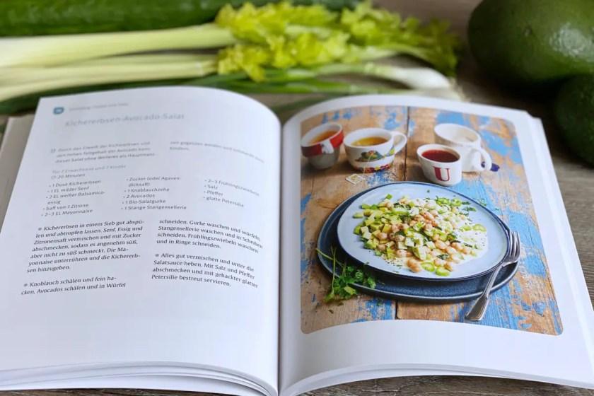 schnelle Rezepte Familienkochbuch