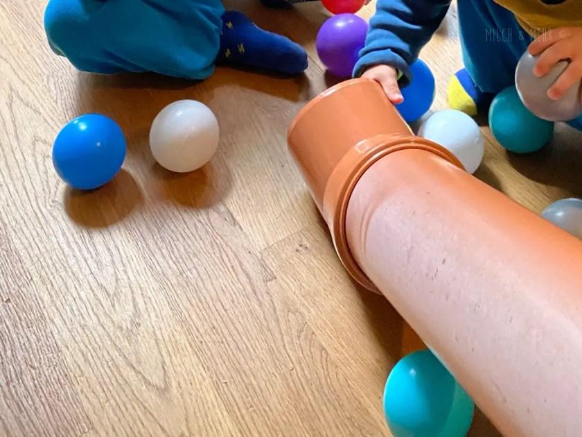 Kindergeburtstag Spiele Baustelle