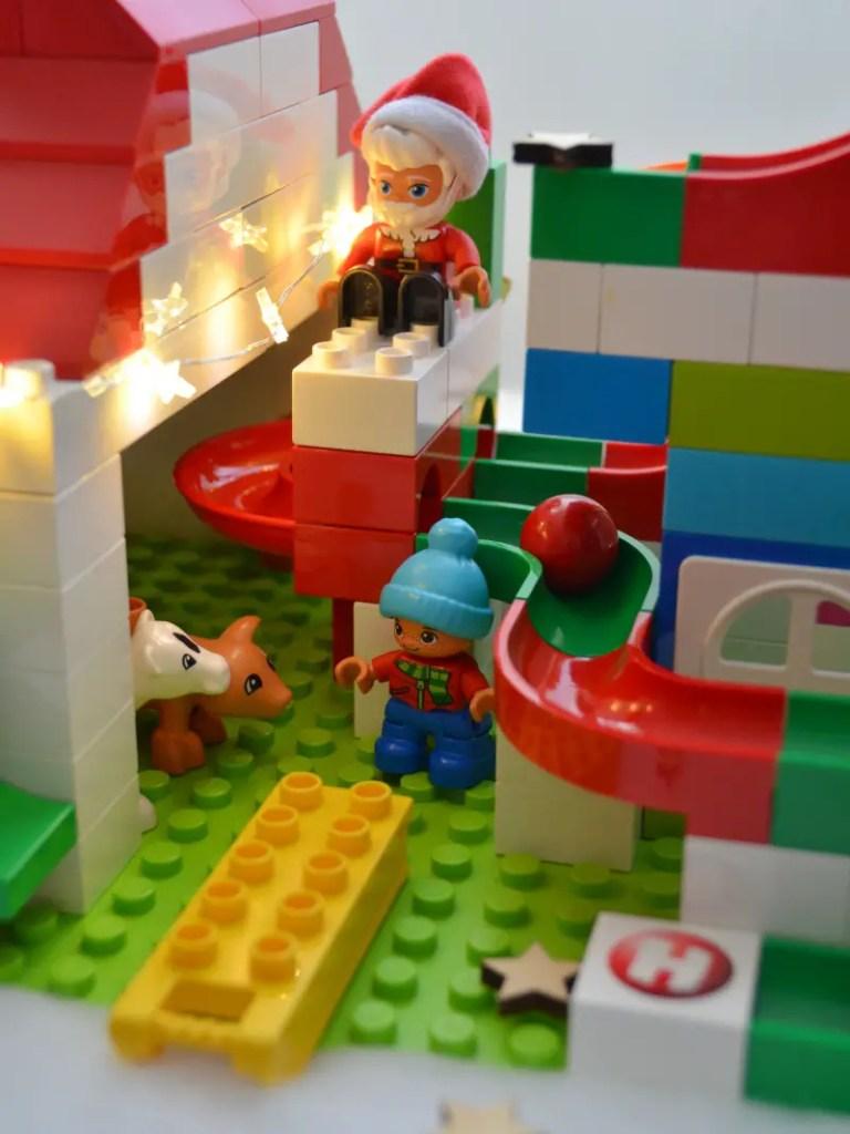 Lego Duplo Weihnachten