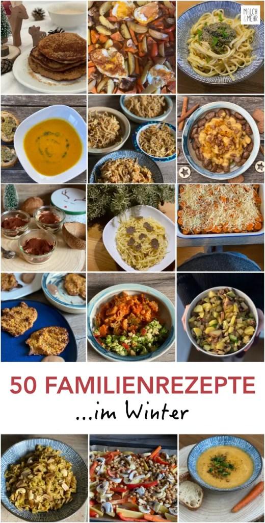 Familiengerichte Winter