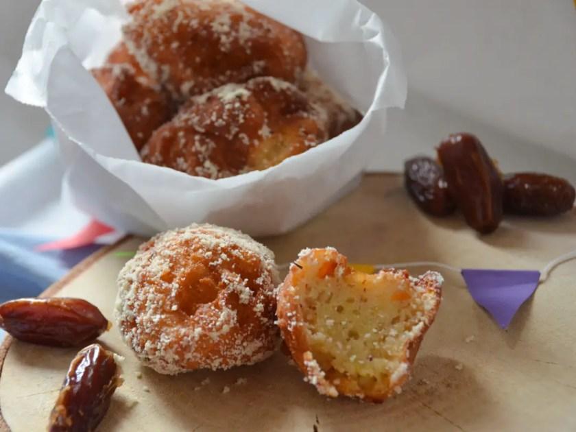 Quarkbaellchen Rezept Ohne Zucker