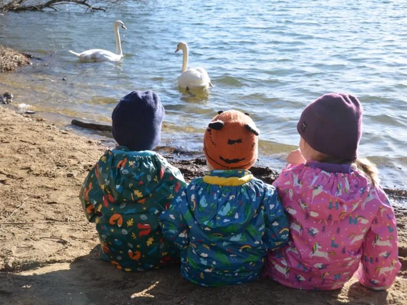 Naturzwerge Kindermode Übergangskleidung