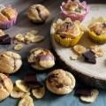 Marmor Muffins Ohne Zucker