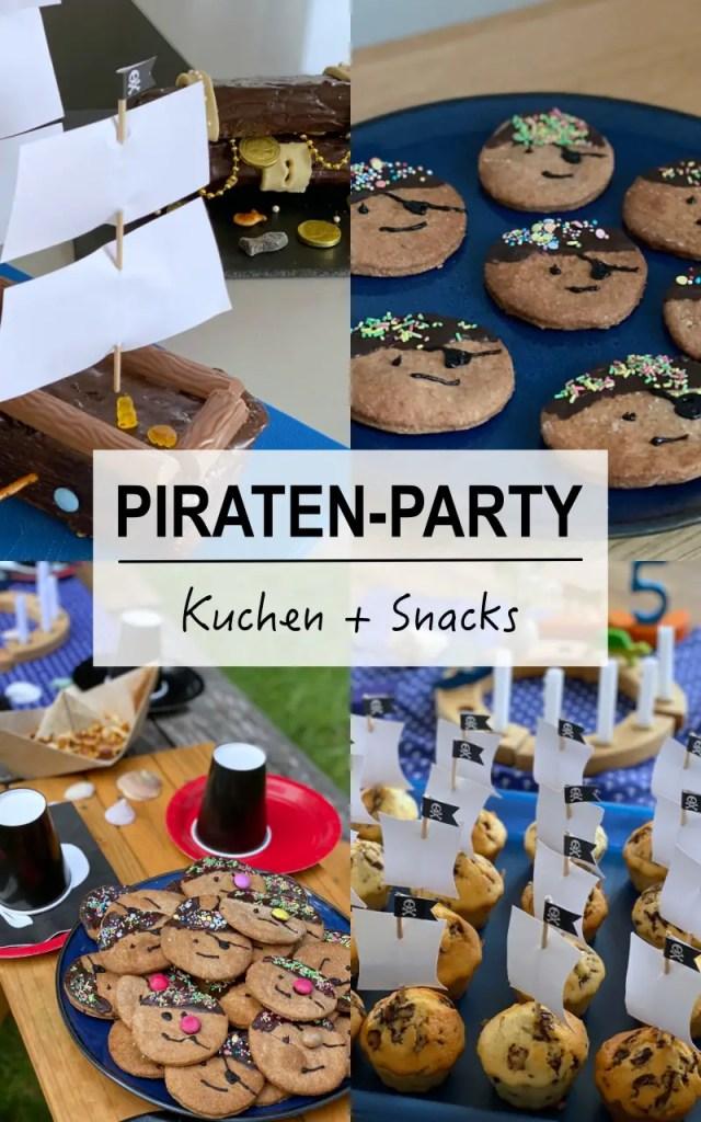 Piraten Kindergeburtstag Kuchen Pinterest