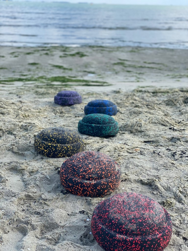 Beschaeftigungsideen Strand