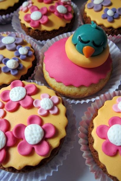 cupcake pocoyo