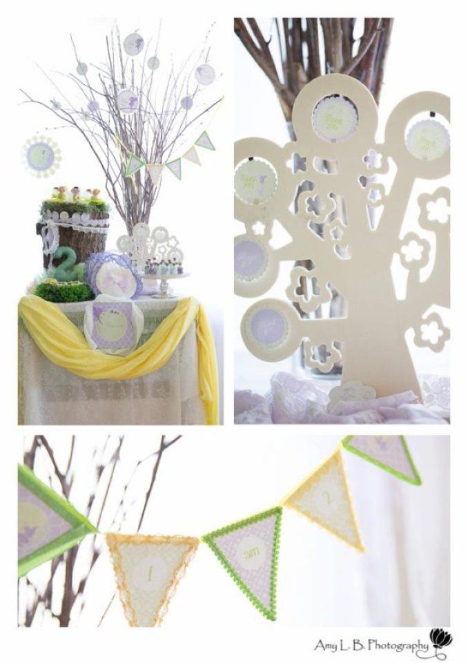 Detalhe da decoração
