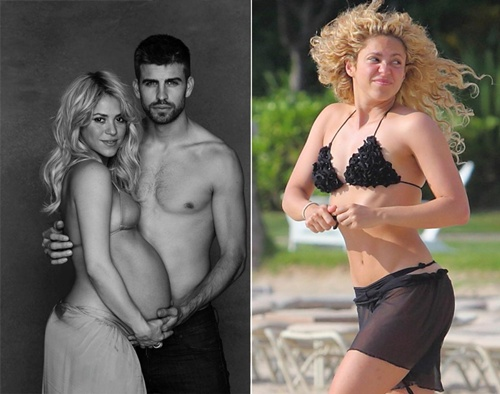 Shakira - cantora