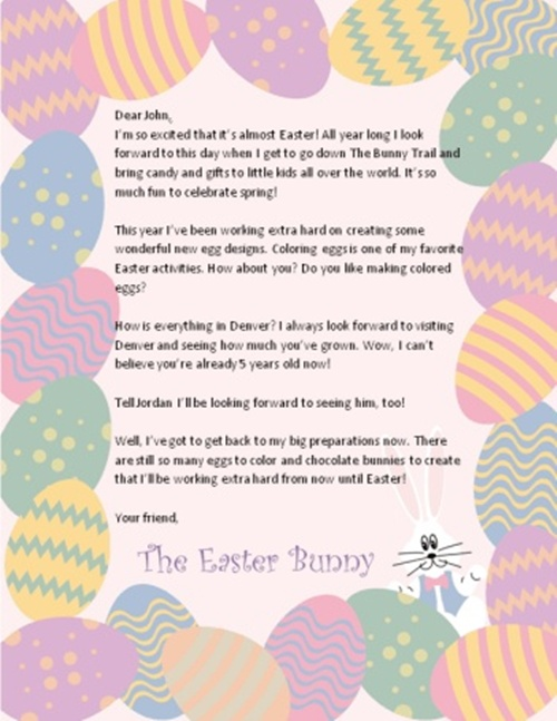 Fonte: http://lisa42.hubpages.com/hub/5-Places-to-Get-Free-Easter-Bunny-Letters