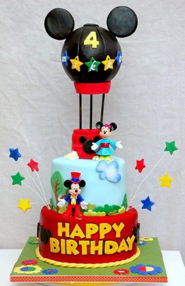 Flickr User Bellina Cake