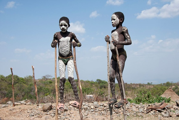 Etiópia  http://500px.com/photo/2967114/i-want-to-be-a-giant-by-csilla-zelko (Csilla Zelko)