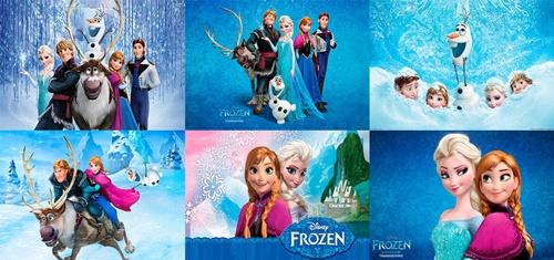 lembrancinha frozen 3