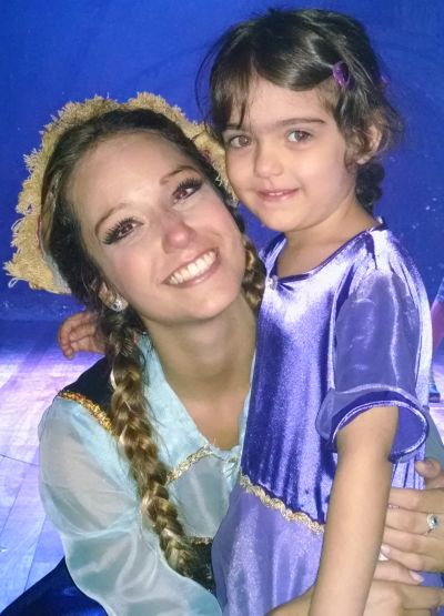 Anna e Catarina