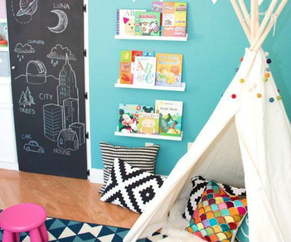 Imagem: http://www.apartmenttherapy.com