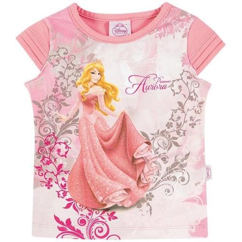 Camiseta princesa Aurora da Brandili