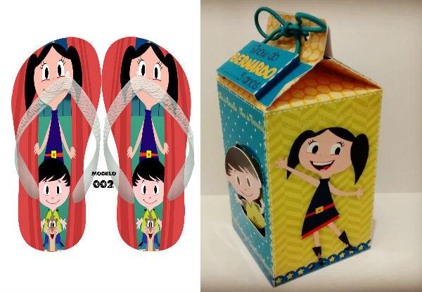 Imagens:  http://produto.mercadolivre.com.br/MLB-635920925-chinelos-personalizados-havaianas-o-show-da-luna-_JM e http://www.elo7.com.br/caixa-milk-show-da-luna/dp/4F3BD5#nd=0&df=d&uso=o&pso=up&osbt=b-o&srq=0&sv=0