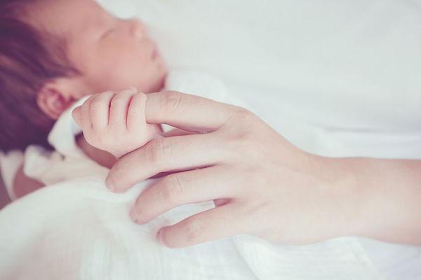 Mudanças no recém-nascido