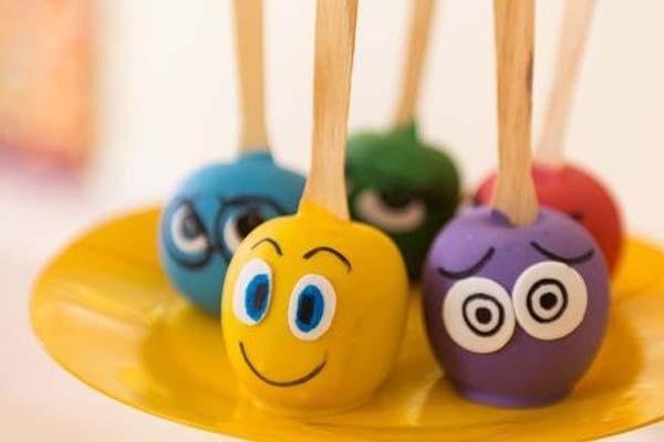 doces para festa divertidamente
