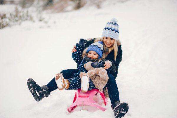 Pré-natal e relação mãe-bebê