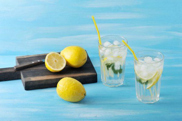 suco de limão para mulheres no segundo mês de gravidez