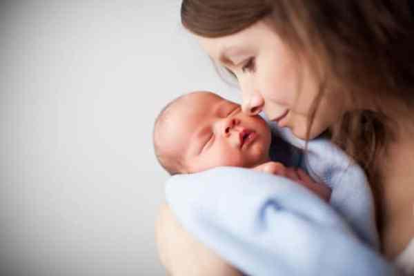 Como fazer meu bebê parar de chorar