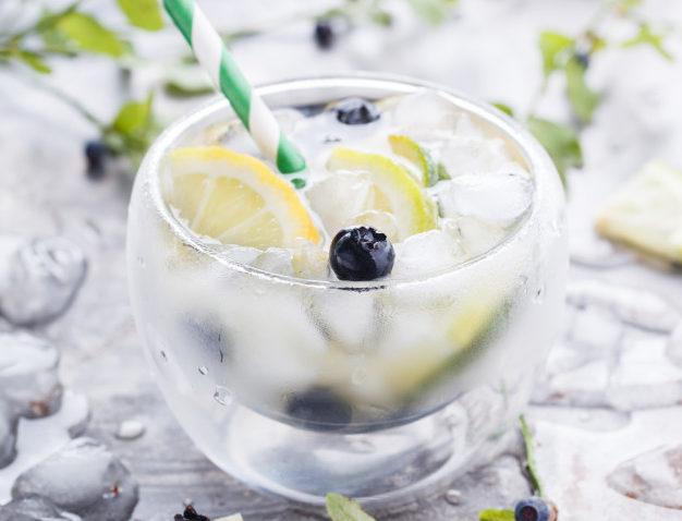 drinks carnavalescos sem álcool