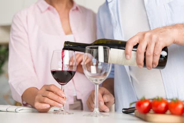 Álcool na gravidez