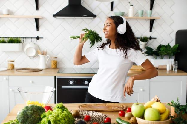 receitas saudáveis para ter mais energia e disposição