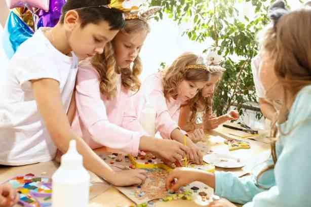 presentes criativos para crianças
