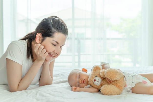 umidificador de ar para bebê